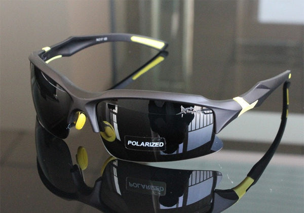 Professional Polarized Cycling Glasses UV 400