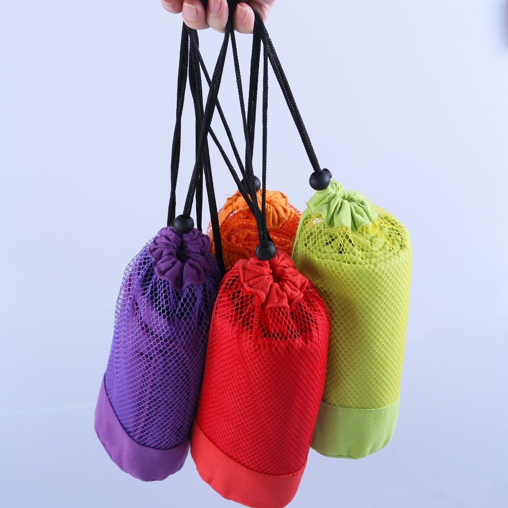 Large Sports Towel With Bag - FitShopPro