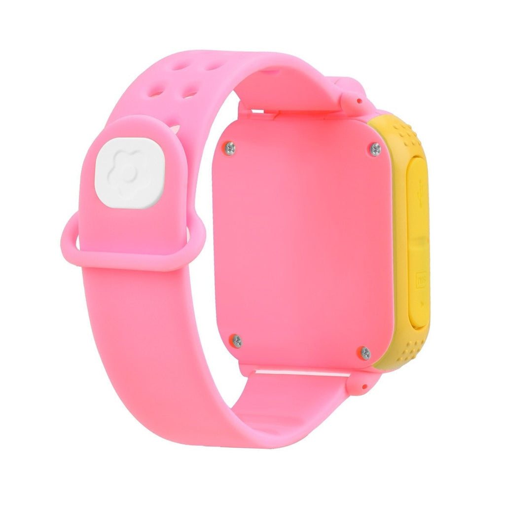 NEW 3G Kids GPS Smart Watch Anti-Lost Tracker - Color Touch Screen & Camera - FitShopPro.com - 4