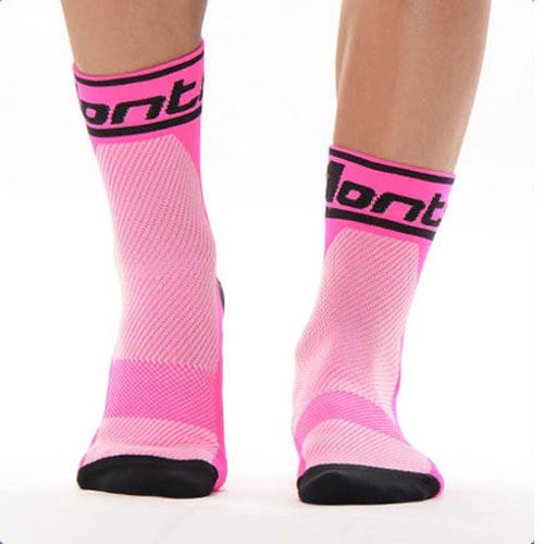 Cycling High Elasticity 0utdoor Sports Wearproof Socks - FitShopPro