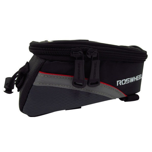 Outdoor Waterproof Cycling  Bag with Touchscreen Phone Case - FitShopPro
