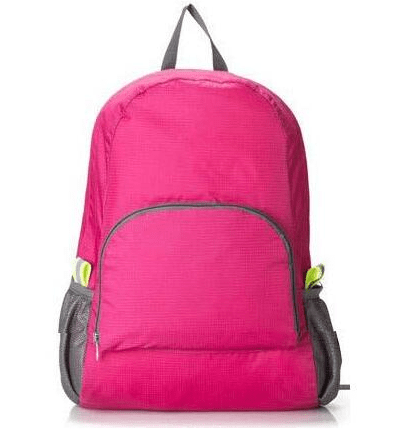 Foldable Light Weight Sport Outdoor Backpack - FitShopPro