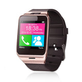 Luxury GTS Smartwatch With Camera - Bluetooth For Android
