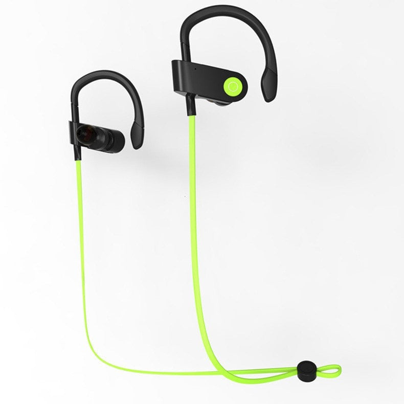 Soundz Bluetooth Wireless Sport Earphones - by Epiktec