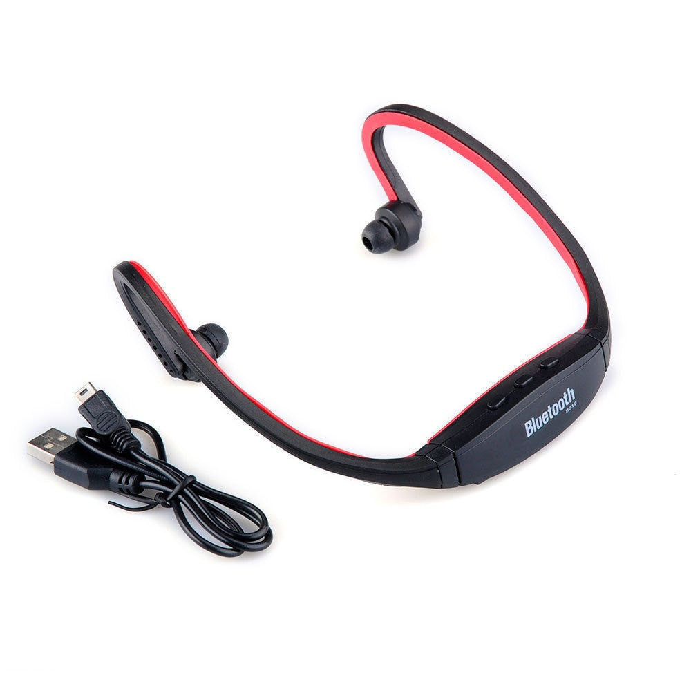 Hot Universal Sport Wireless Bluetooth 4.0 Headphone - FitShopPro