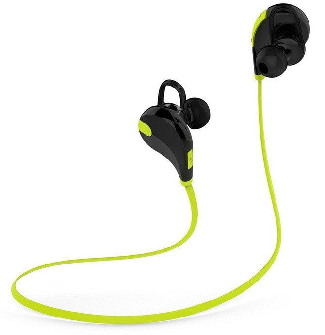 Wireless Bluetooth 4.1 Stereo Fashion Sport Running Headphone with Microphone - FitShopPro