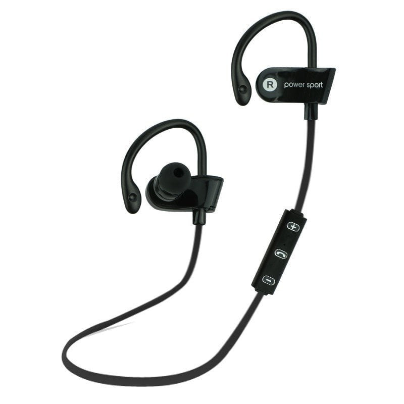 Power Sports Bluetooth Headset