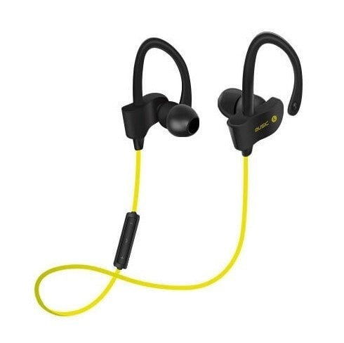 Sweat-proof Wireless Sports Earbuds with Mic