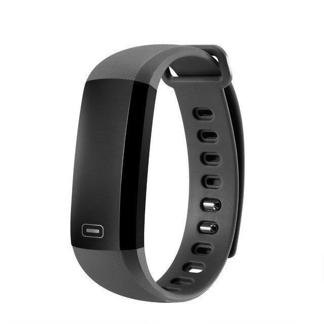 Health Tracker Fitness Smartband - By Epiktec