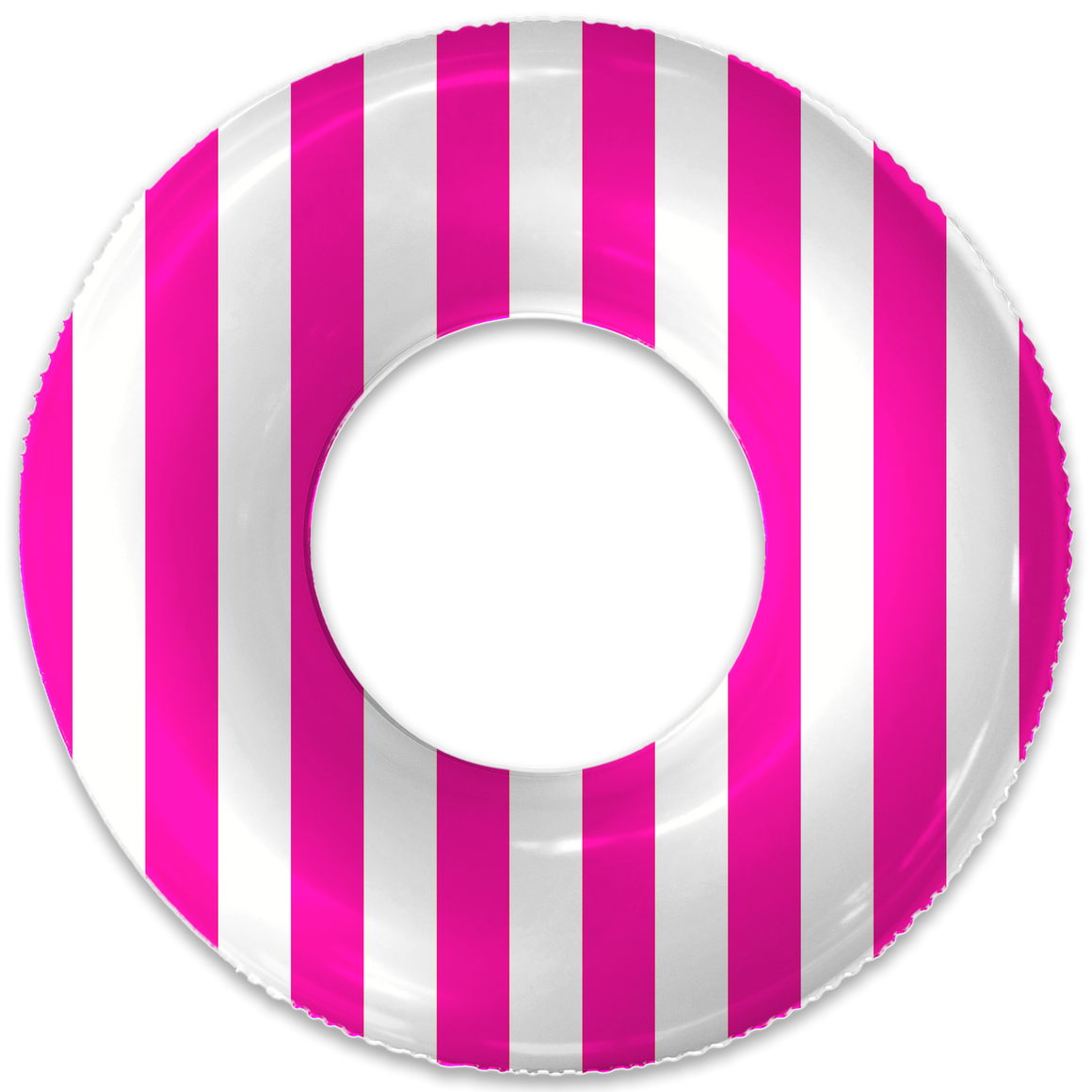 THE PINK STRIPE FLOAT