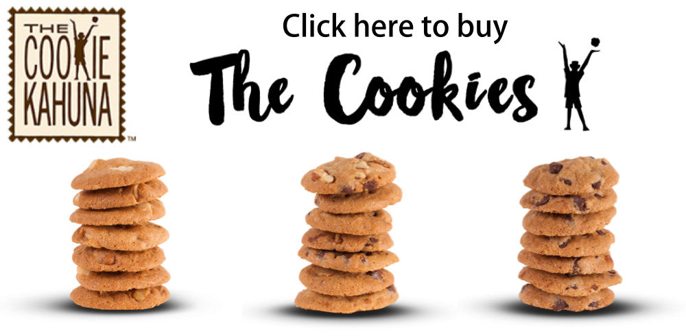 The Cookie Kahuna Website
