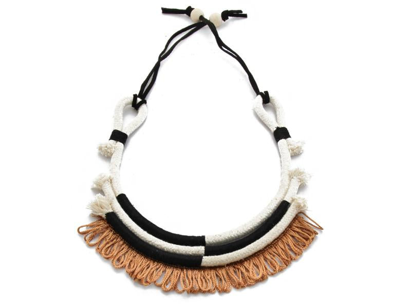 Rendile Necklace
