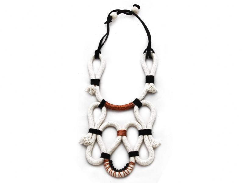 Oromo Necklace