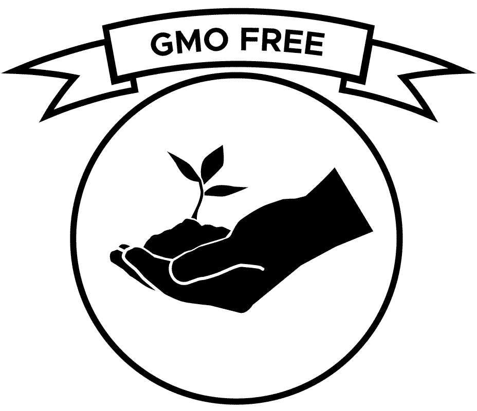Ladyloved GMO Free