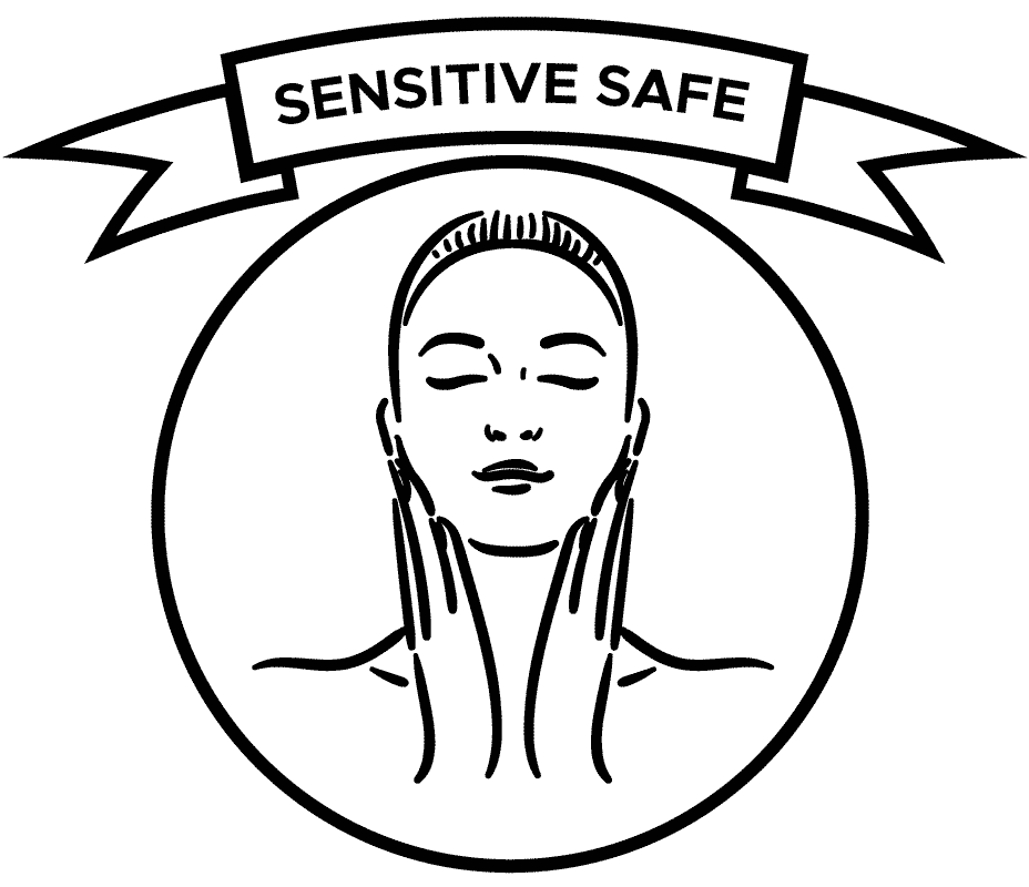 Ladyloved Sensitive Safe