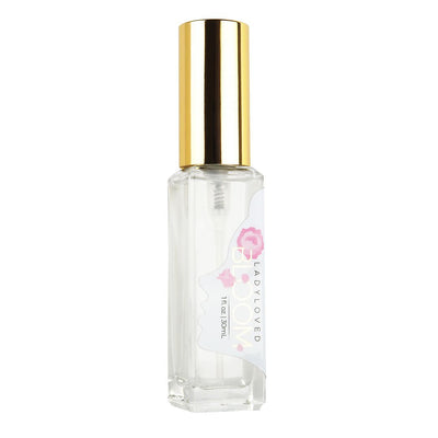 Bloom Natural Perfume - Fragrance > Womens > Perfume > Day Perfume