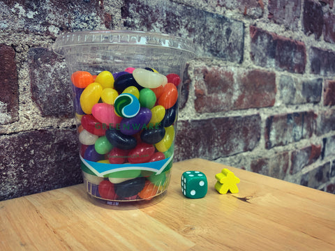 Cup O'Candy
