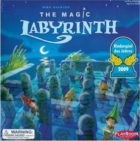 Magic Labyrinth