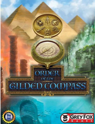 Order of the Guilded Compass