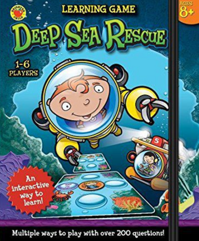 Deep Sea Rescue