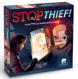 Stop Thief! 2nd Edition
