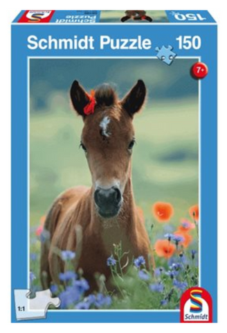 150 - My Beloved Foal