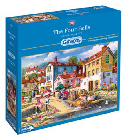 1000 - The Four Bells