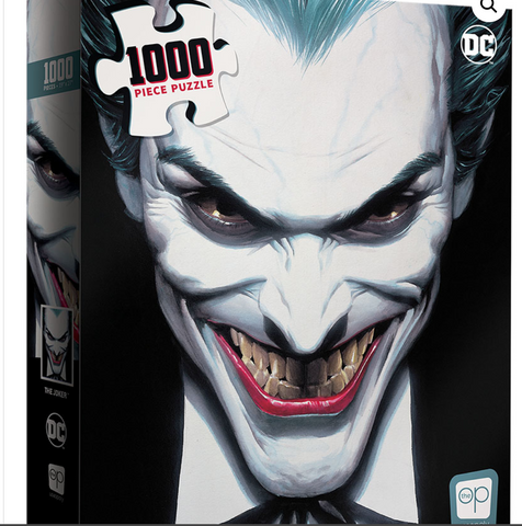 "1000 - Joker ""Crown Prince of Crime"""