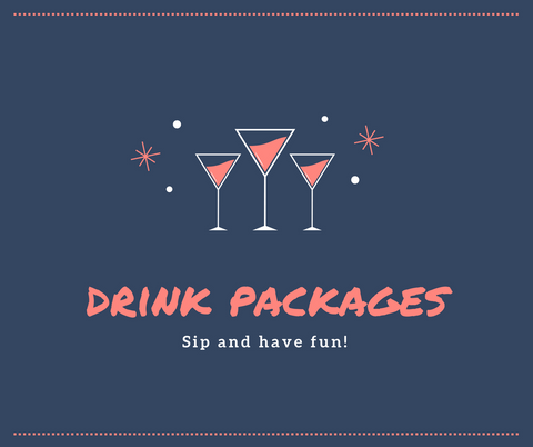 Corporate Drink Package