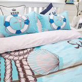 Limited Edition Sea Sail Bedding