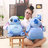 Stitch Collectors Edition Pillow
