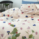 Orignal Mickey Mouse Bedding