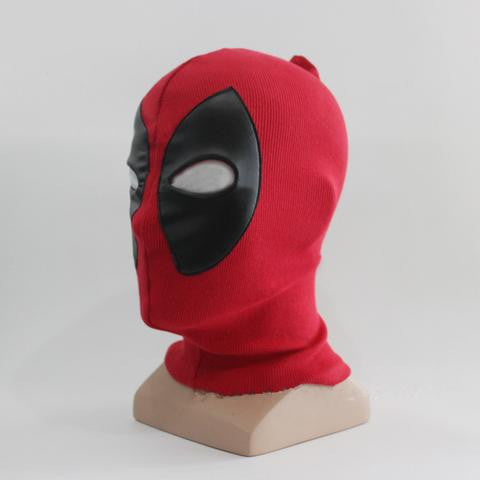 Deadpool Balaclava Mask