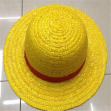 Official Luffy's Straw Hat