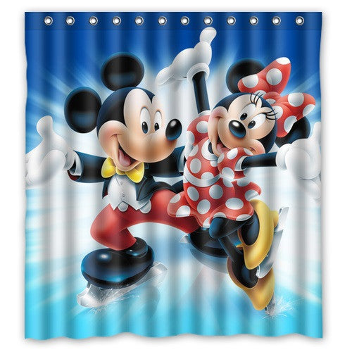 MM Shower Curtain Collection - VarietyOne