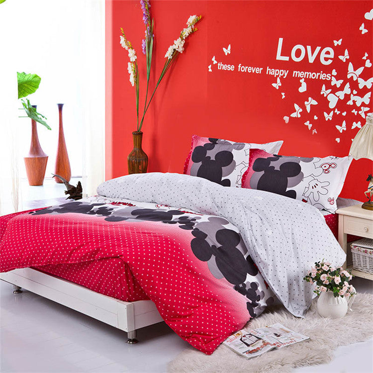 Love Bedset Limited Edition