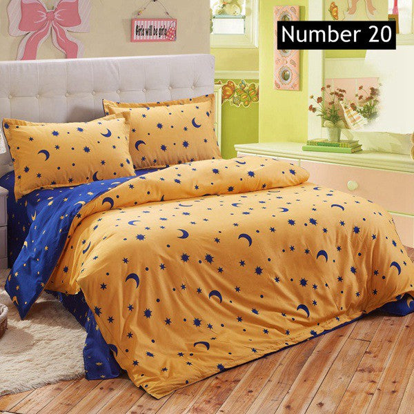 Orignal Mickey Mouse Bedding - VarietyOne