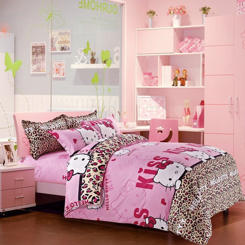 Bohemia Light Bedding