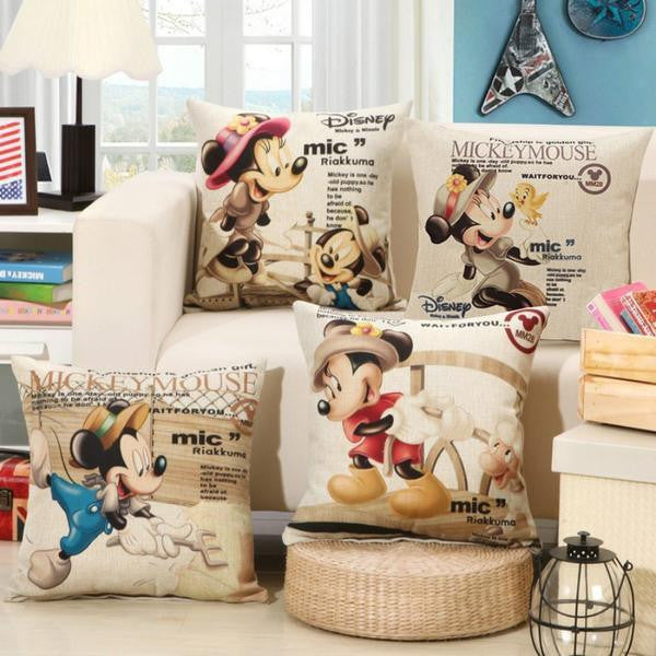 Classic Pillow Case Collection Collector's Edition