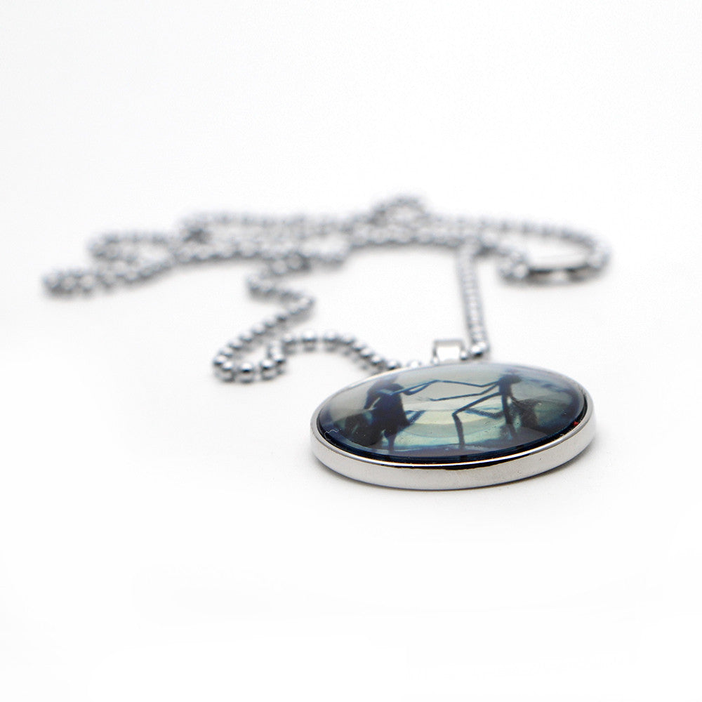 NBC Noctilucent Necklace