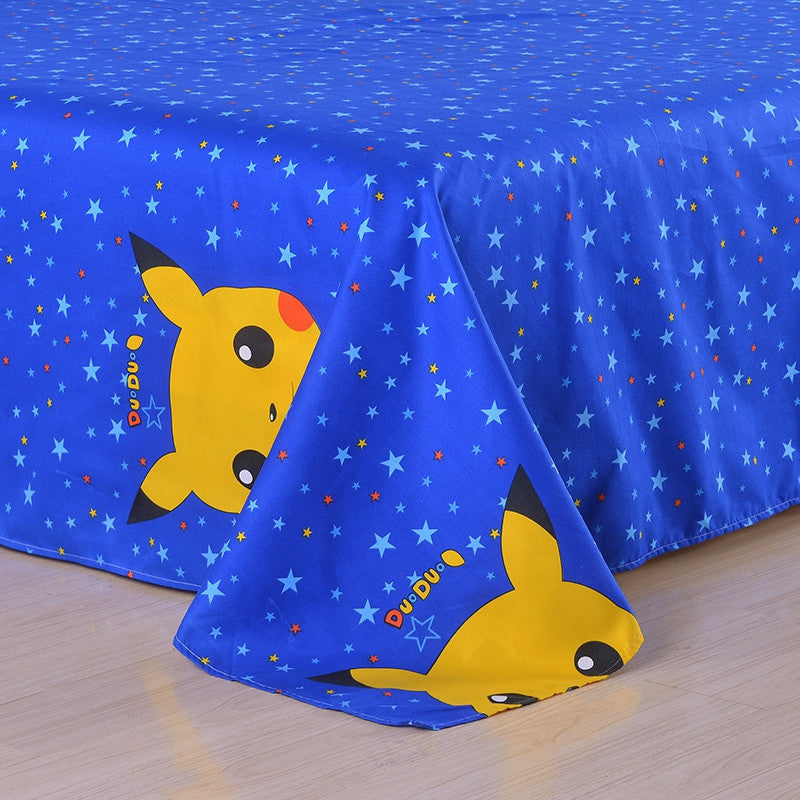 Pika Bedset Limited Edition