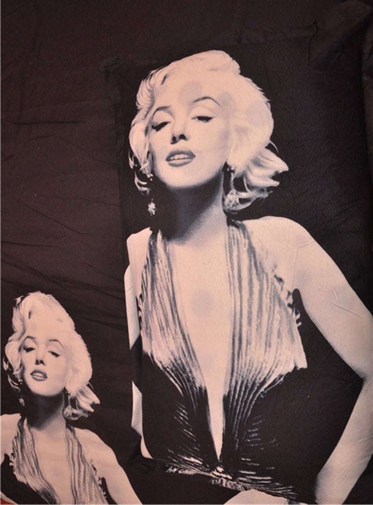 Marilyn Monroe Bedset Collection - VarietyOne