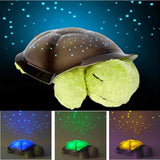 New LED 3-in-1 Lamp in Turtle Design - VarietyOne