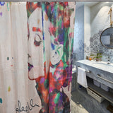 Marilyn Monroe Shower Curtain Collection