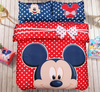*New* Mickey Mouse & Friends Bed Set Collection LIMITED SUPPLY