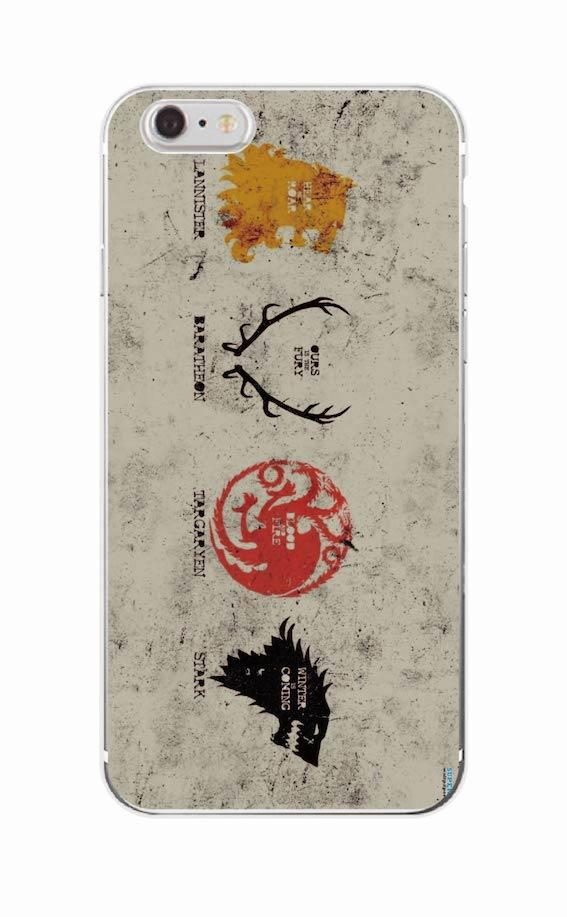 Limited Edition Game of Thrones iPhone Cases