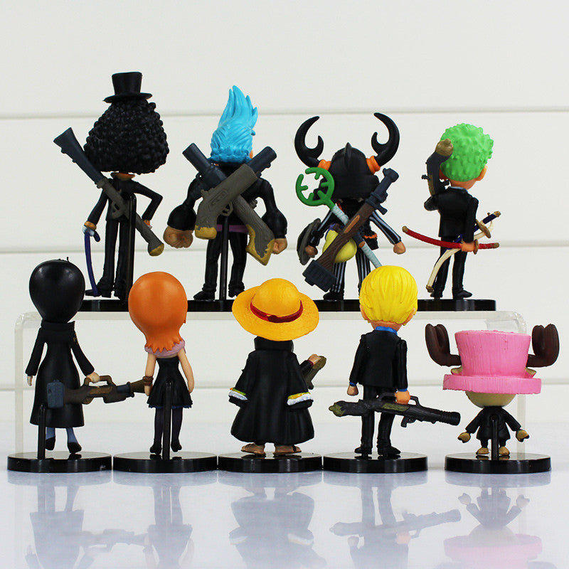 One Piece StrawHats Special Collectables LIMITED EDITION