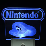 Nintendo Mario NightLight