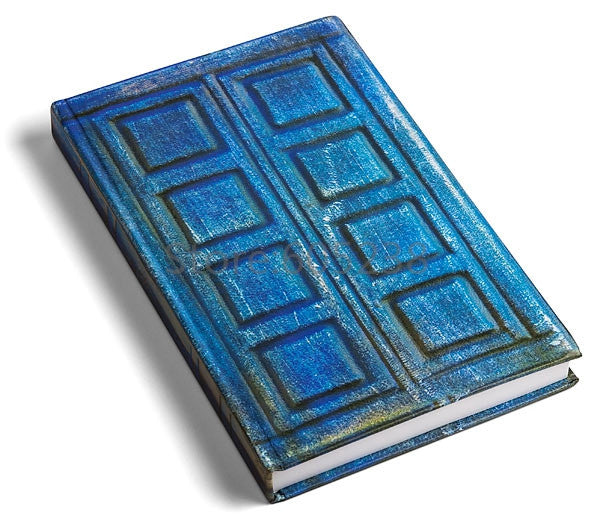 Tardis Journal NoteBook LIMITED EDITION