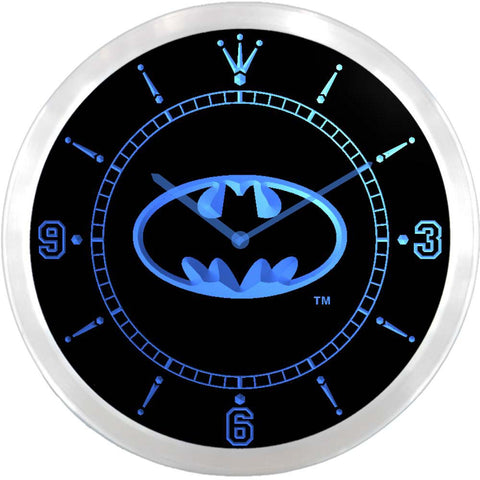 NBC Ultimate Collectors Clock